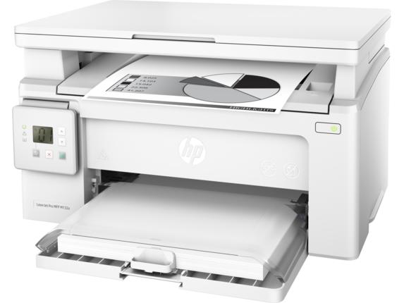 HP LaserJet Pro M132a (G3Q61A) мфу hp laserjet pro m132a g3q61a ч б а4 22ppm