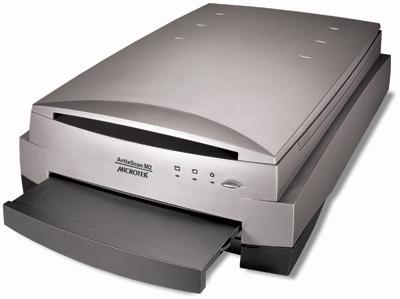 ArtixScan 3200XL (770602)