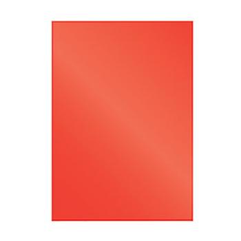 Фото - Обложка картонная Fellowes Chromolux, Глянец, A4, 250 г/м2, Красный, 100 шт бумага iq color а4 color 120 г м2 250 лист кораллово красный co44 1 шт