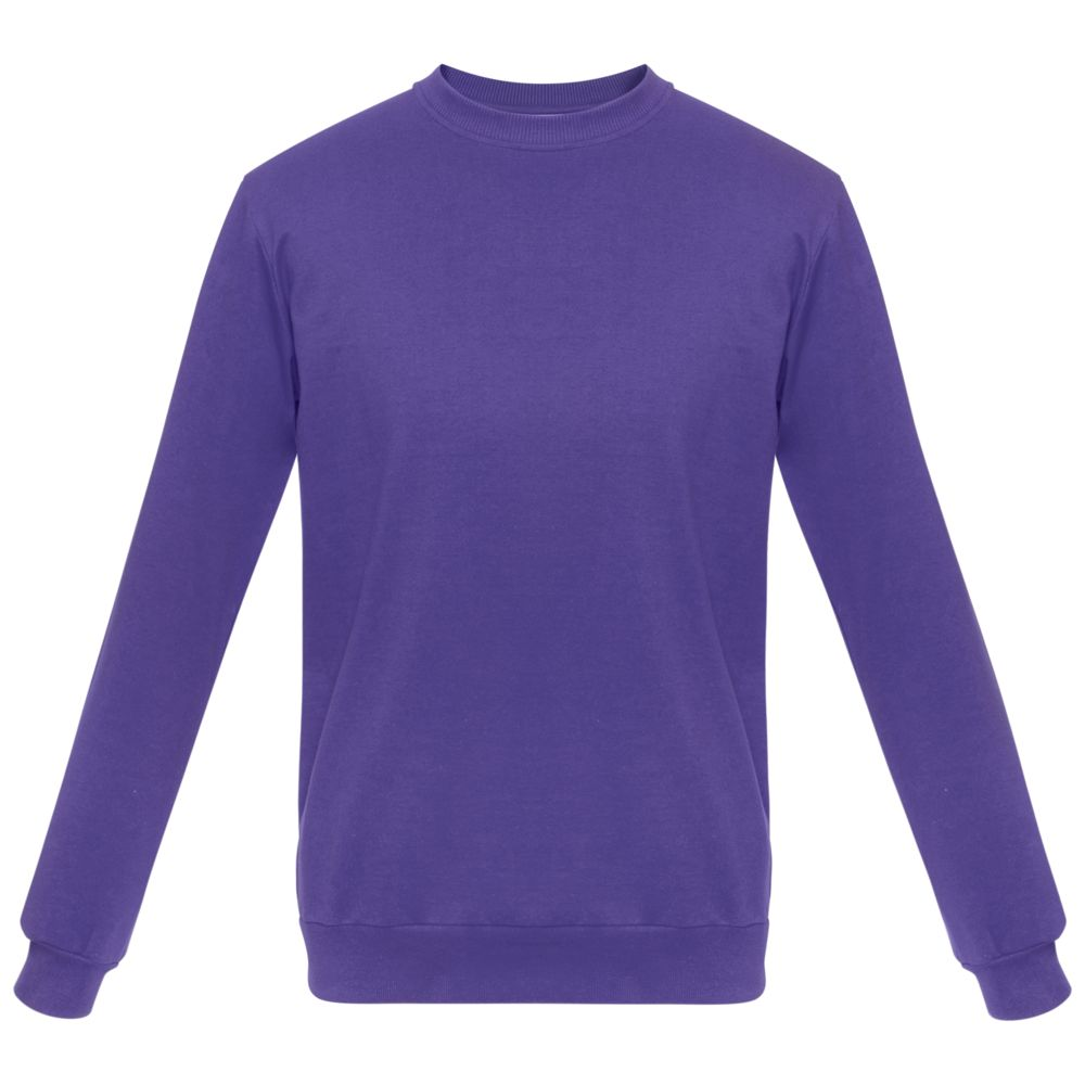 Толстовка Unit Toima фиолетовая, размер 4XL