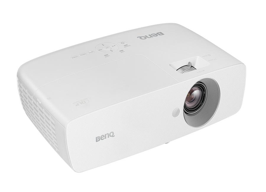Фото - BenQ W1090 проектор benq w1090 1920х1080 2000 люмен 10000 1 белый