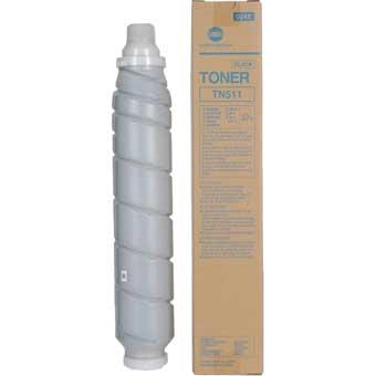 Тонер-картридж Konica Minolta TN-511 тонер картридж konica minolta tn 512y