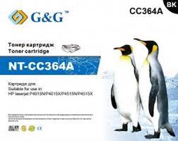 Картридж G&G NT-CC364A