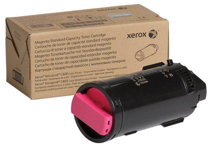 Фото - Картридж Xerox 106R03909 картридж xerox 113r00712