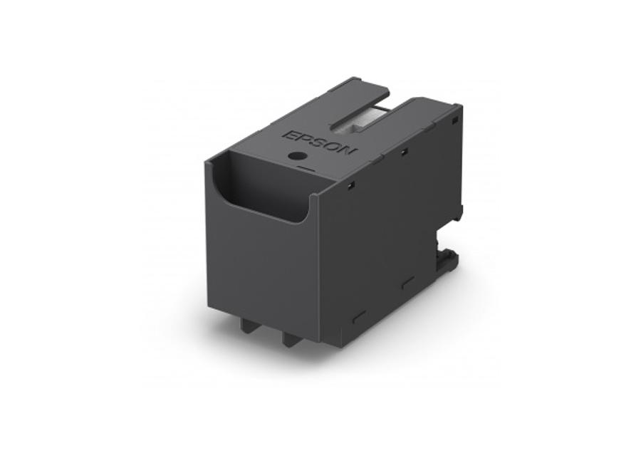 Фото - Емкость для отработанных чернил Epson (C13T671600) емкость для отработанных чернил epson c13t671600