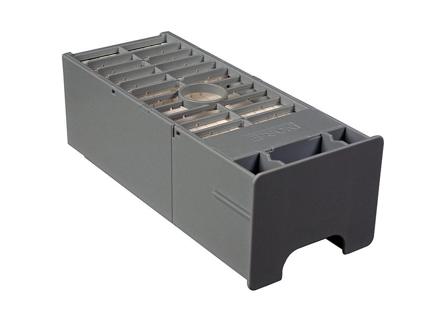 Фото - Емкость для отработанных чернил Epson T7240 (C13T724000) емкость для отработанных чернил epson c13t671600