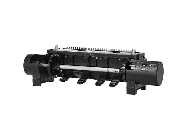 Рулонный модуль двойного назначения Roll Unit RU-21 (1152C001) рулонный блок roll unit ru 42 2455c003