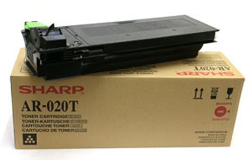 Тонер-картридж AR-020T тонер картридж sharp sharp mx23gtba для mx 1810 2010 2310 3111 черный