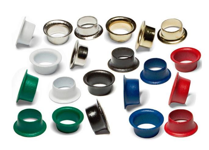 Люверсы / Колечки Piccolo (черный), 5.5 мм, 1000 +/-10% шт люверсы колечки piccolo черный 5 5 мм 1000 10% шт