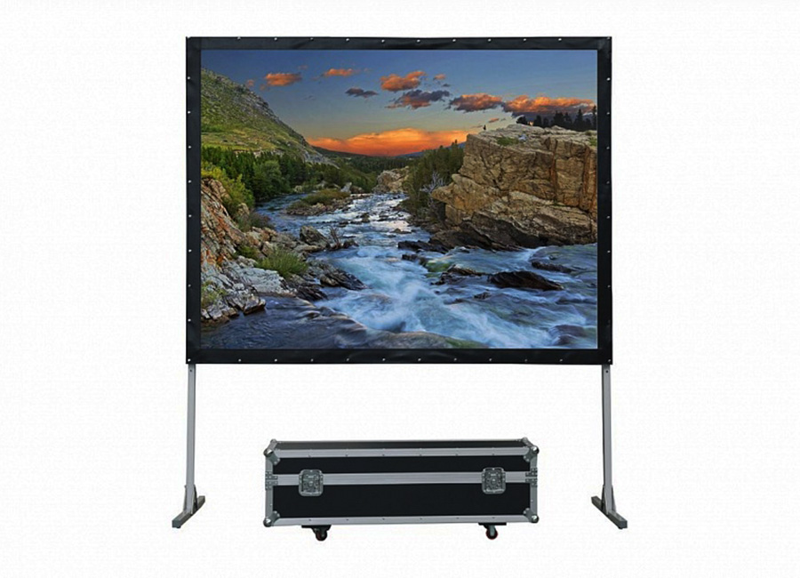 Master Fold 290x382 см Dual Projection (LMF-100116)