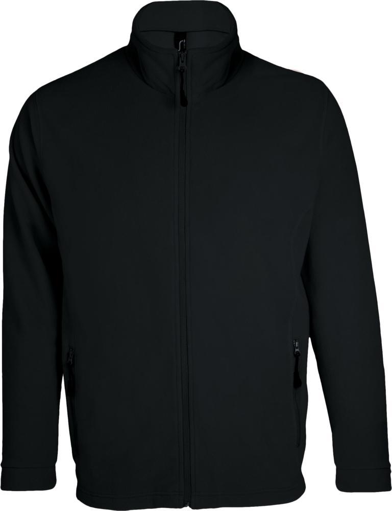 Фото - Куртка мужская NOVA MEN 200 черная, размер XXL куртка мужская wilson men черная размер xxl