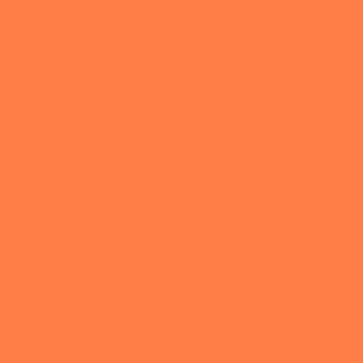 Фото - Термотрансферная пленка полиуретановая SMTF PU, неон оранжевая stylish golden boat anchor shape embellished pu white belt for men