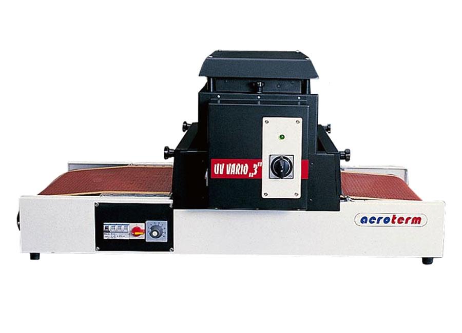 Фото - Туннельная сушка Aeroterm UV VARIO 6 420/14f 120t вытяжной вентилятор electrolux eafr 120t mirror 20 вт