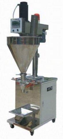 Шнековый дозатор для трудносыпучих продуктов FLG-500A h 500a