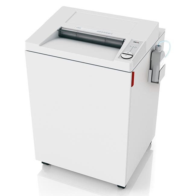 Ideal 4002 CC (2x15 мм) с масленкой