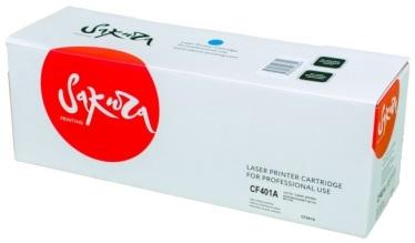 Картридж Sakura CF401A картридж sakura cf401a 1500 стр