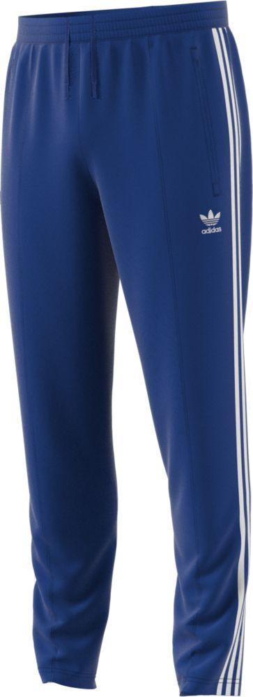 Брюки тренировочные Franz Beckenbauer, синие, размер XL толстовка мужская adidas beckenbauer tt цвет красный dh5830 размер xl 56 58