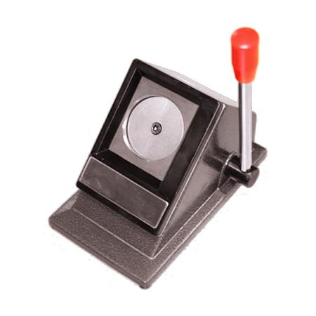 Вырубщик для значков Stand Cutter d-32мм цена и фото