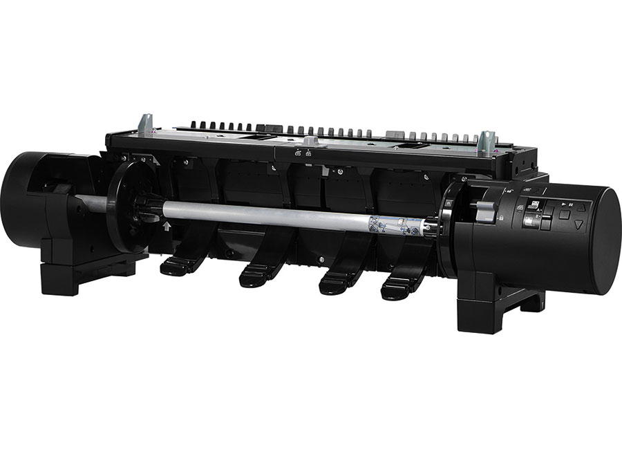 Рулонный блок Canon Roll Unit RU-22 (2455C001)