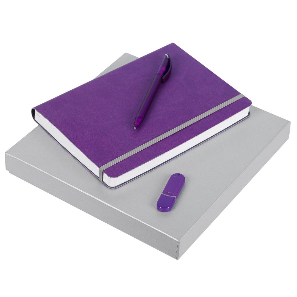 Набор Vivid Memory, фиолетовый недорого
