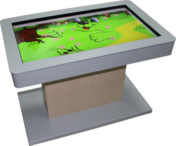 Фото - Interactive Project Touch 32 ноутбук hp 17 ca1012ur amd ryzen 3 3200u 2600 mhz 17 3 1600x900 4gb 500gb dvd rw radeon vega 3 wi fi bluetooth windows 10