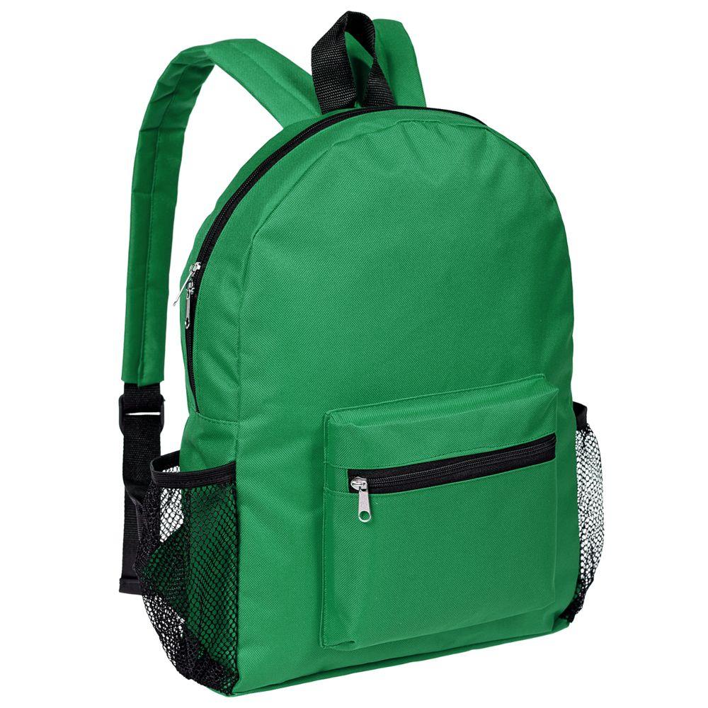 Фото - Рюкзак Unit Easy, зеленый рюкзак unit base светло оранжевый