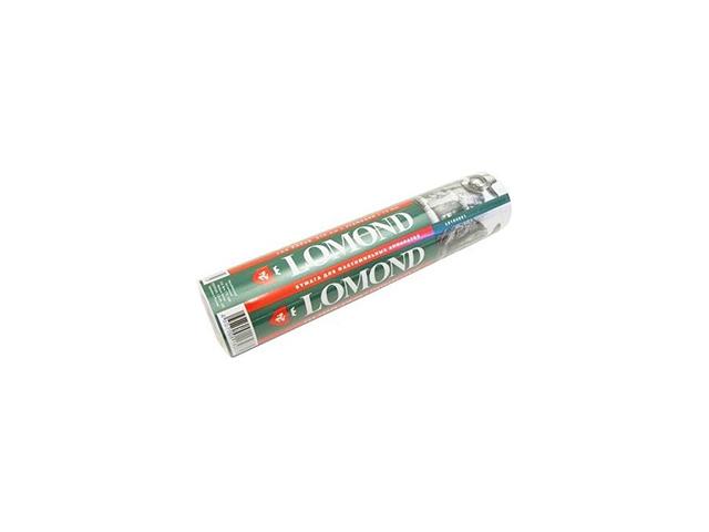 Фото - Бумага Lomond матовая для САПР и ГИС с роллом 50.8 мм, 120 г/м2, 1.067x40 м лакомые палочки для собак мнямс с говядиной 3х15 г