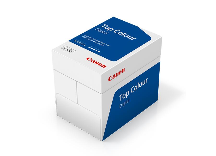 Canon Top Color Zero 100 г/м2, 210x297 мм, 500 л (5911A092)