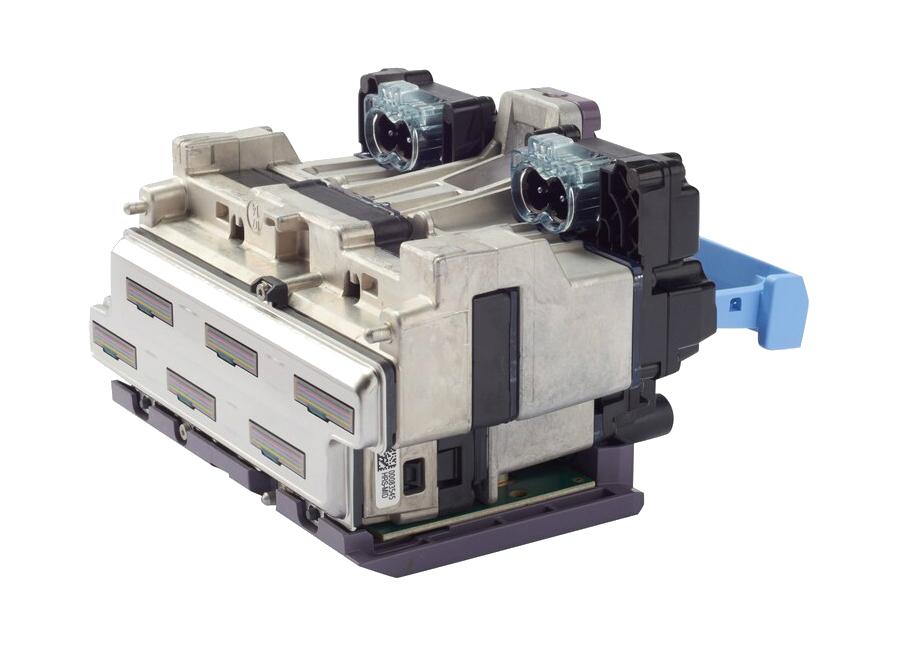 Фото - Печатающая головка HP 841 PageWide XL (C1Q19A) картридж обслуживания hp 841 pagewide xl f9j48a