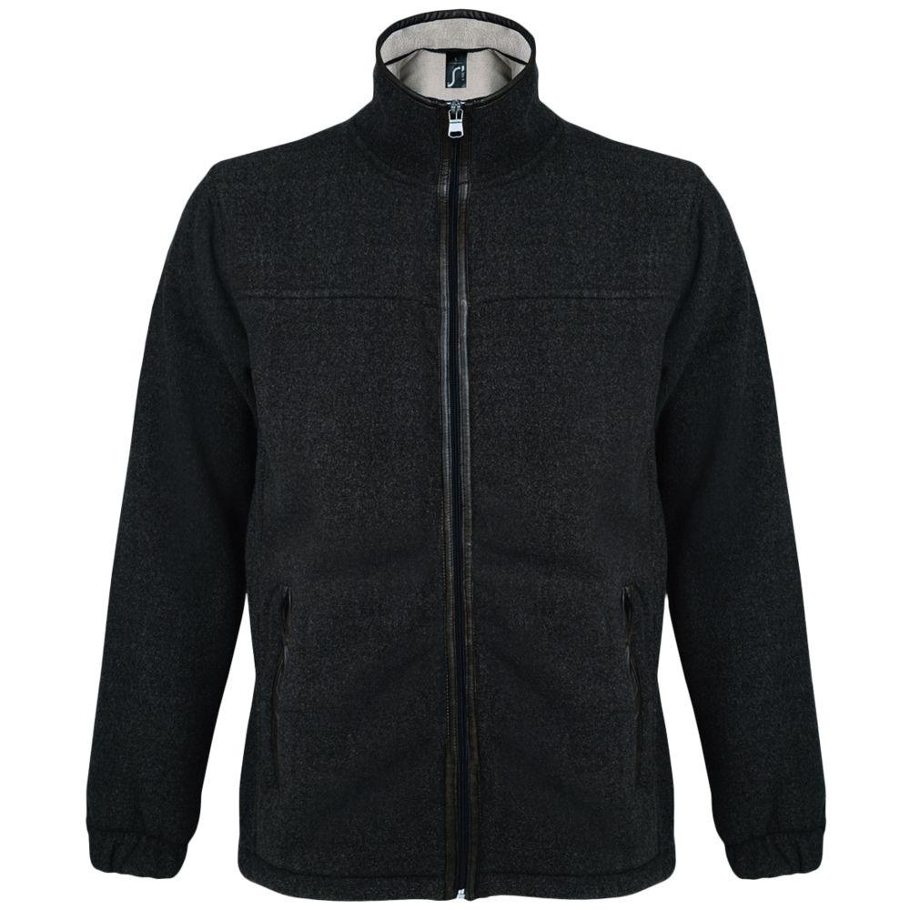 Фото - Куртка NEPAL черная, размер 3XL куртка nepal коричневая размер xxl