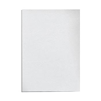 Фото - Обложка картонная Fellowes Delta, Кожа, A4, 250 г/м2, Белый, 100 шт обложка картонная лен a4 250 г м2 белый 100 шт