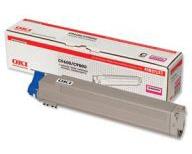 Тонер-картридж TONER-Y-C9655-NEU (43837133 / 43837129) 4 bags lot excellent compatible refill toner powder c9600 9650 use for oki c 9600 9800 9850 9650 9655 c9600 c9800 c9650 c9655