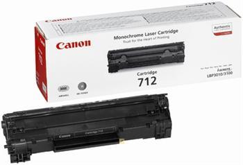 Фото - Картридж Canon 712 (1870B002) картридж canon 712 1870b002 для canon lbp 3010 3020 черный