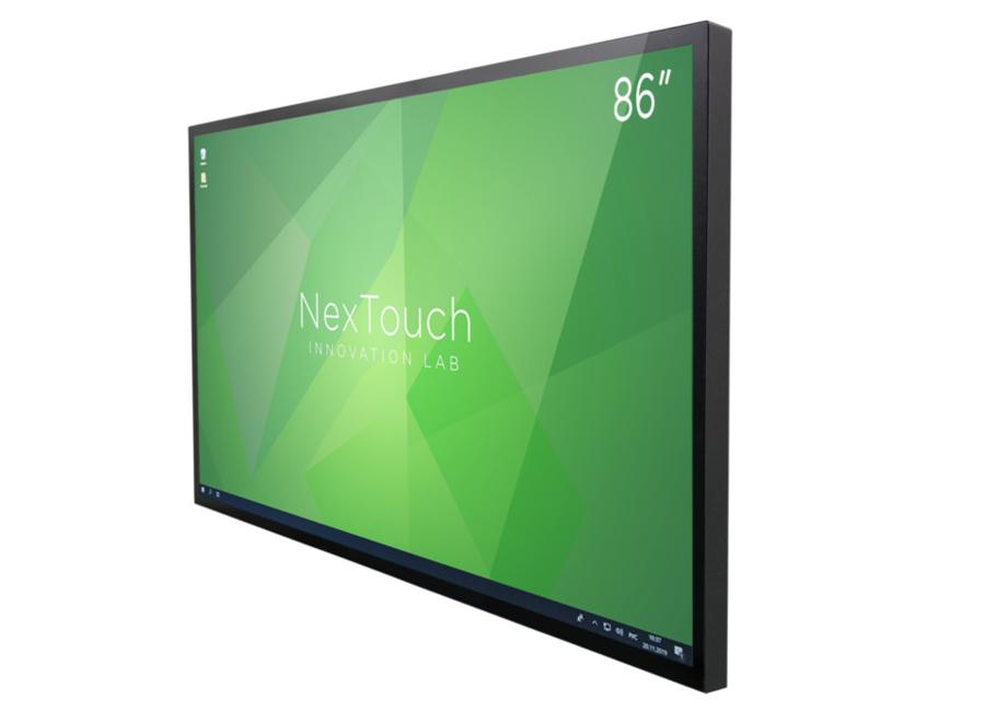 Фото - Интерактивная панель NextPanel 86P интерактивная панель nextpanel 65p