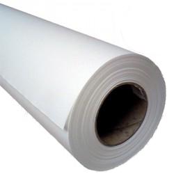 Баннерная ткань LFM330 Tyvek 75 гр/м2, 0.841x50 м, 76.2 мм (7718B003)