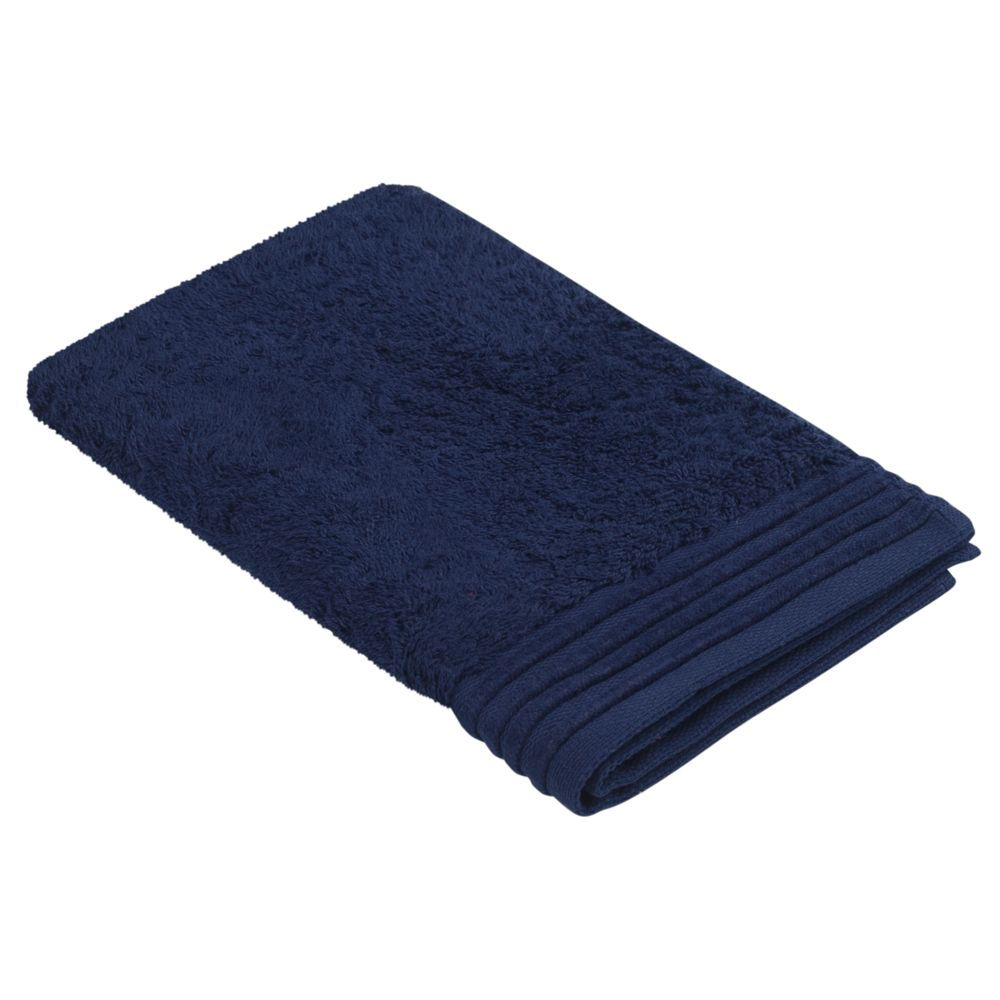 Полотенце Loft, малое, синее