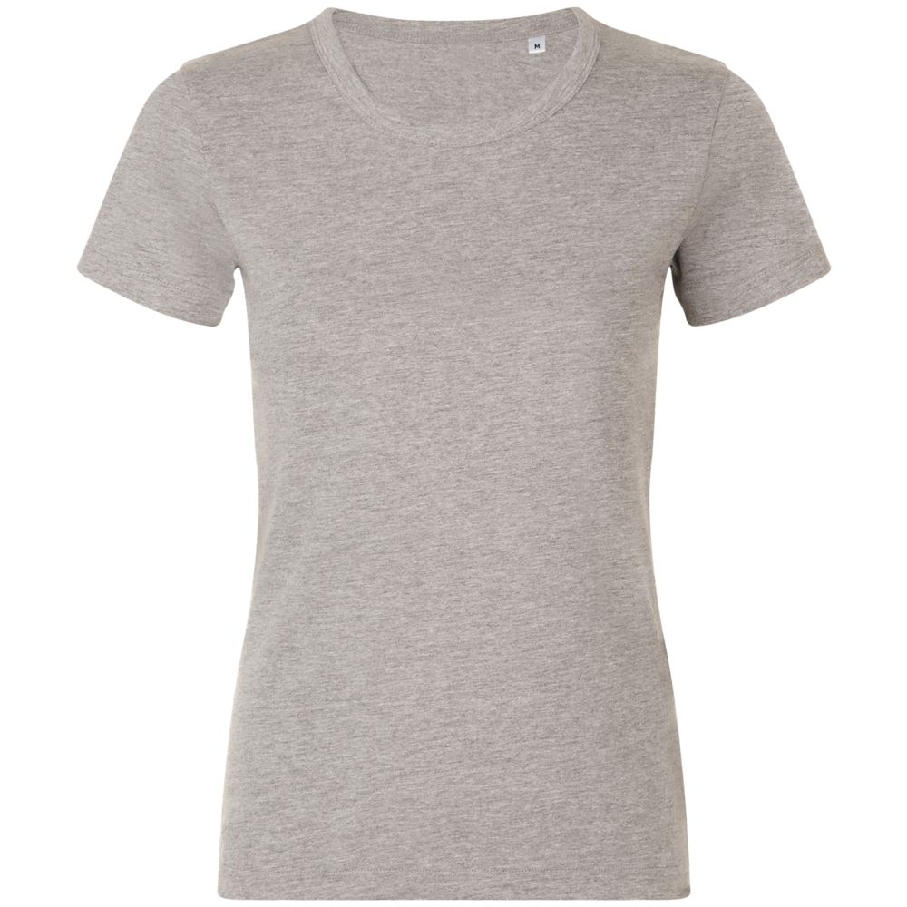 Футболка женская MURPHY WOMEN серый меланж, размер XXL недорого