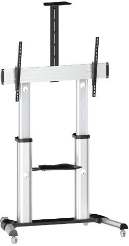 цена на Мобильная стойка для панелей и телевизоров DSM-P106C