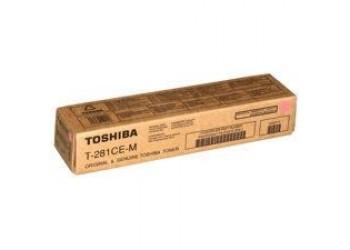 Фото - Тонер Toshiba T-281C-EM тонер toshiba t 1600e