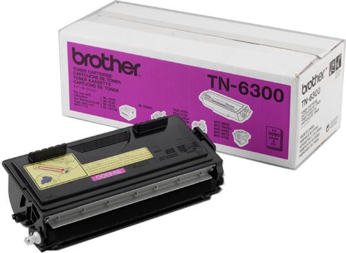 Тонер TN-6300