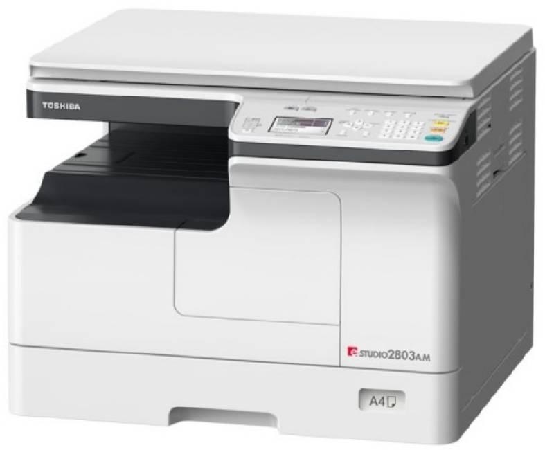 e-STUDIO 2803AM (DP-2803AM-MJD) недорго, оригинальная цена