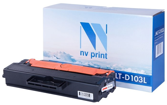Картридж MLT-D103L цена