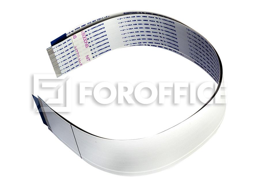 Фото - Оригинальный шлейф печатающей головки для плоттеров Mimaki JV5 оригинальный дампер для плоттеров mimaki jv33 cjv30 jv5
