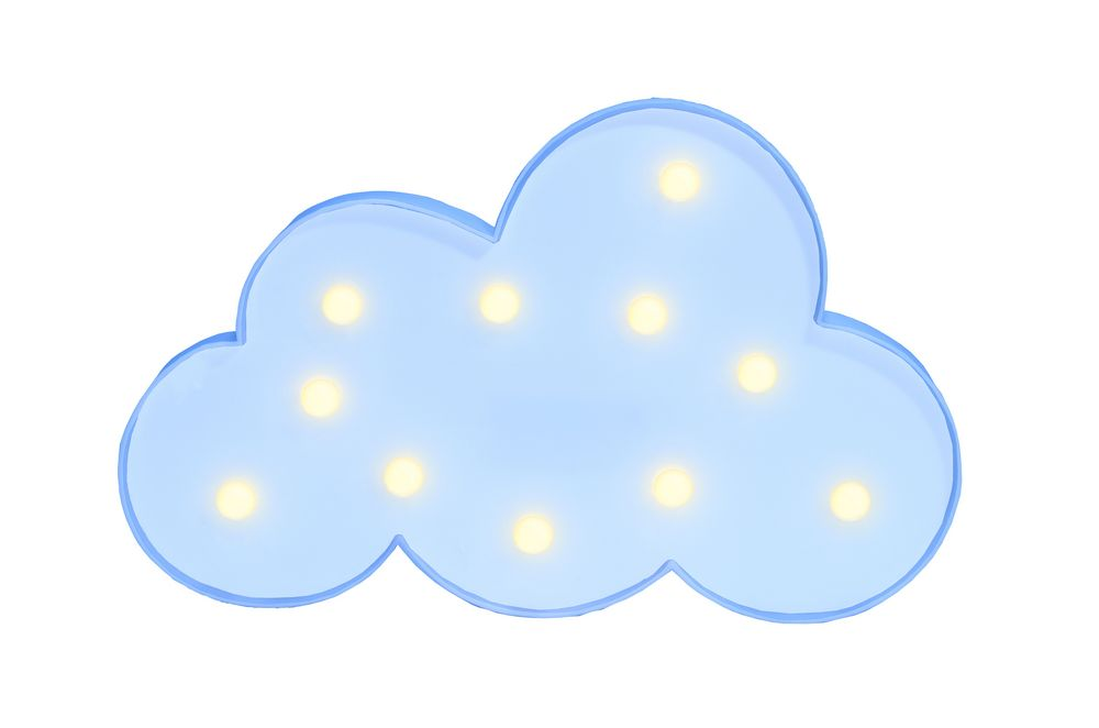 Фото - Светильник светодиодный «Облако» подвесной светильник britop 1153104