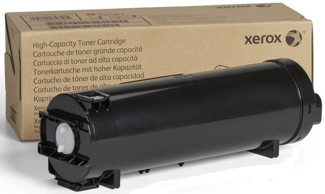 Фото - Тонер-картридж Xerox 106R03943 тонер xerox 106r01526