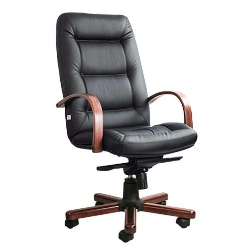 Кресло руководителя Senator Extra A 1.031 / SP-A оплетка на руль senator vermont экокожа цвет черный диаметр 40 см