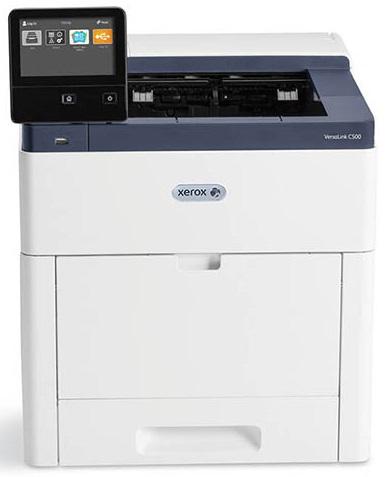 Принтер Xerox VersaLink C500N (VLC500N) фото