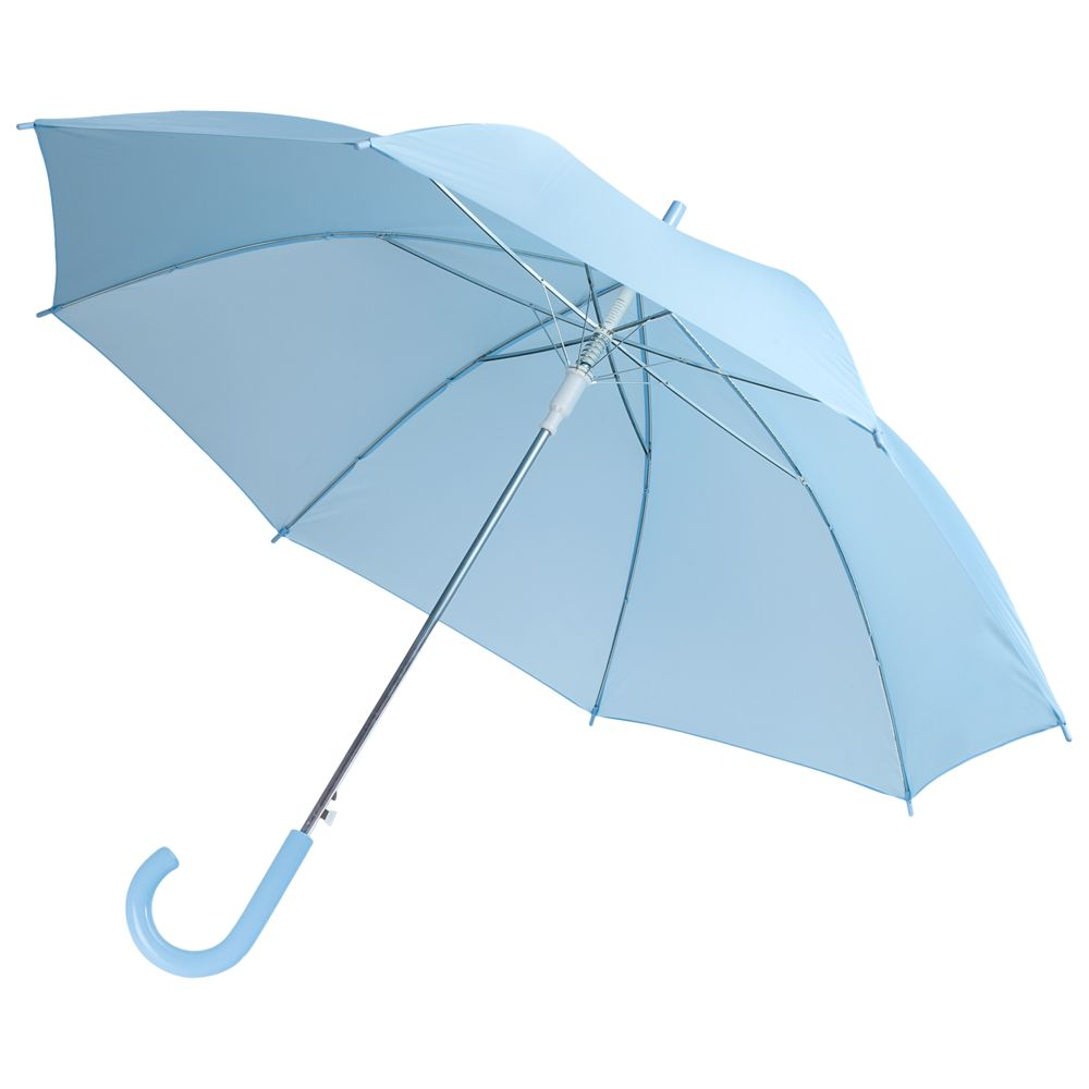 Фото - Зонт-трость Unit Promo, голубой зонт трость unit promo желтый