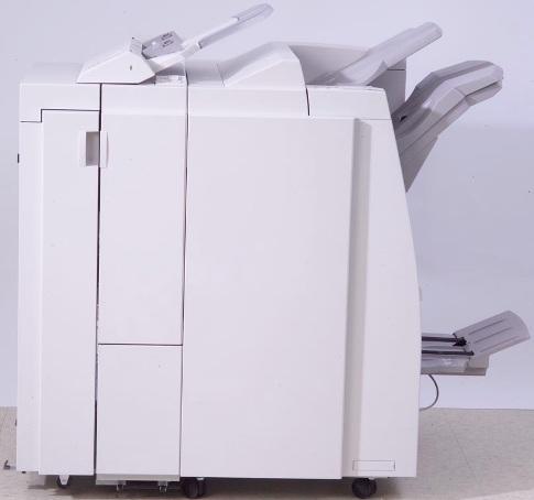 450S02866 Профессиональный финишер LPF D5 с брошюровщиком и фолдером