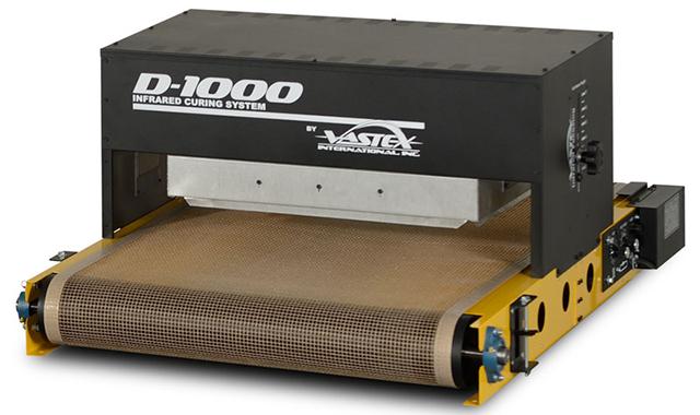 Туннельная сушка VASTEX D1000